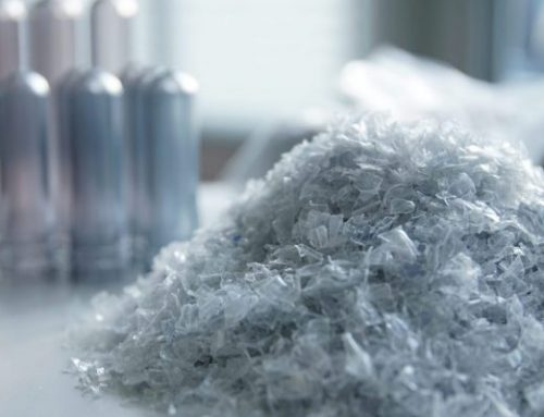 Plastic-Tax für nicht recyclierte Kunststoffabfälle