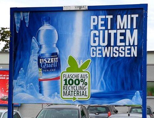 Romina setzt bei EiszeitQuell Maßstäbe für mehr Nachhaltigkeit