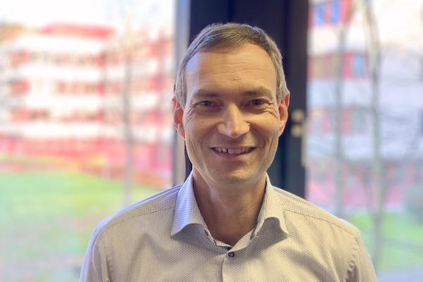 Alfred Peuker Leiter Stoffstrom Management Petcycle PET Flaschen System Peuker - PET Wertstoffkreisläufe