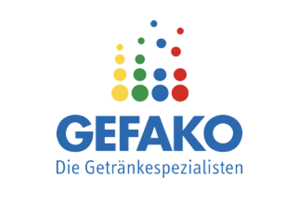 Logo Gefako Getraenke Spezialisten Einweg Im Mehrwegkasten Petcycle