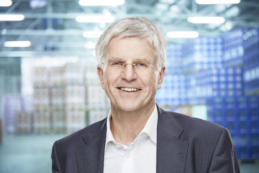 Dr Karl Tack Vorstand Verband Deutscher Mineralbrunnen Getränkebranche
