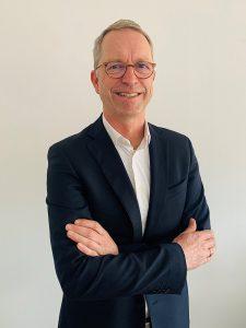 Portrait Georg Pescher
