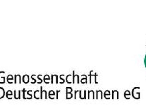 Gemeinsame Pressemitteilung der Genossenschaft Deutscher Brunnen e.G. und der PETCYCLE GmbH